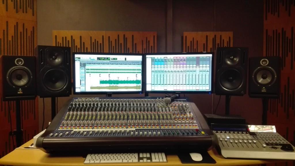 régie studio replug