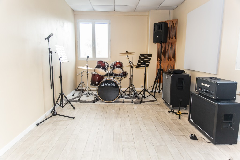 Studio 3 - Studio RepluG