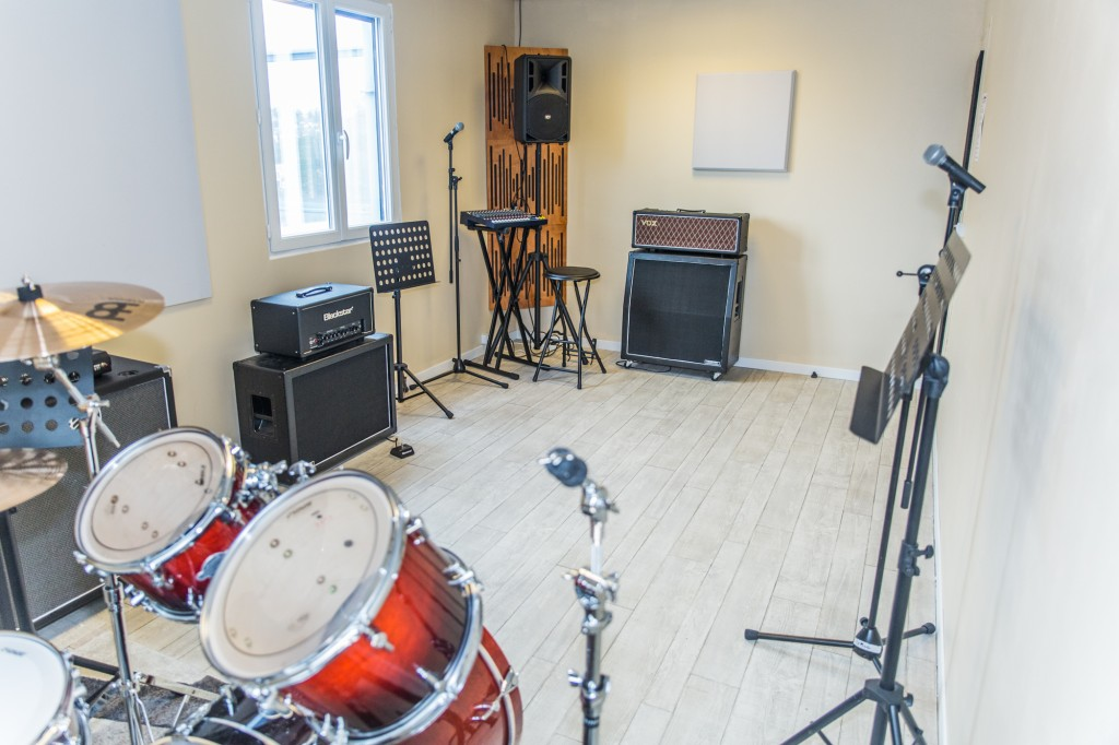 Studio 3 vue2 - Studio RepluG