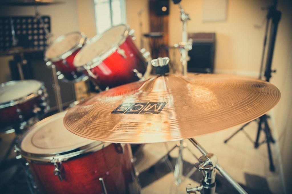 Sonor Essential Force au studio RepluG