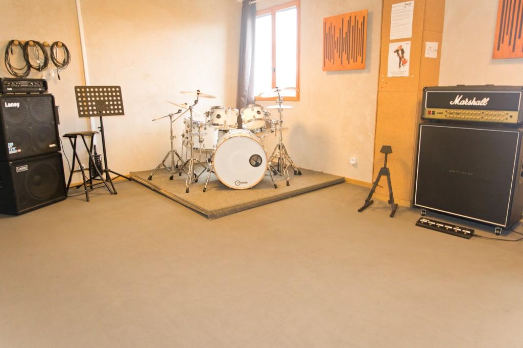 Grand Studio1 -  RepluG