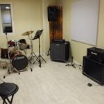 Le studio 3