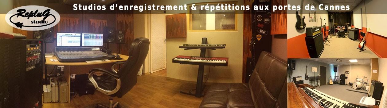 Studio Replug