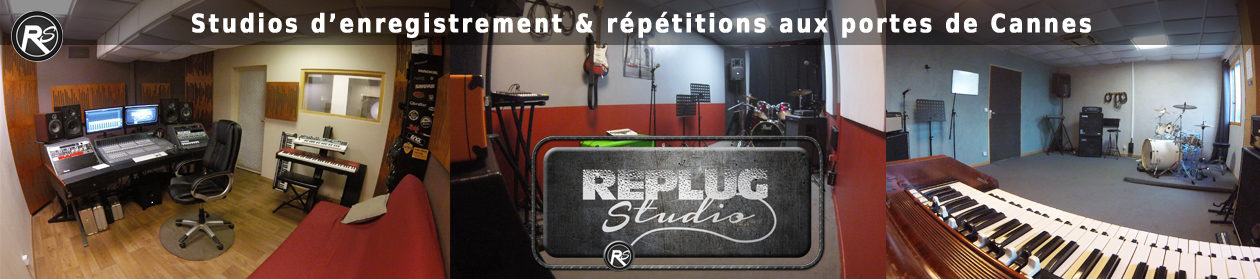 Studio Replug