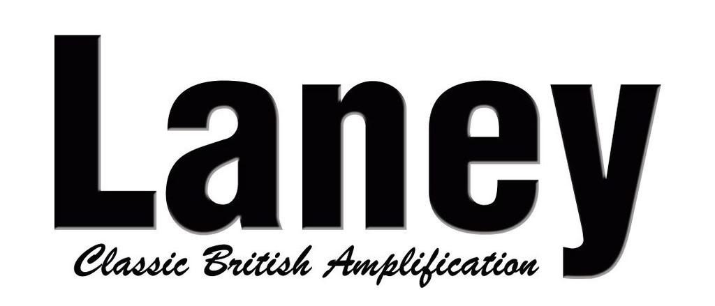 Laney-logo